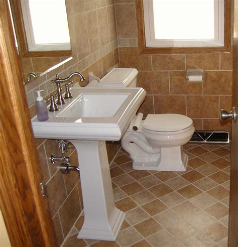 Tile For Bathroom by Brick Tile Flooring For Your Home