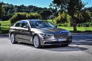 Bmw 520d The New 520d Will Likely Be The 5 Series Most Popular Model