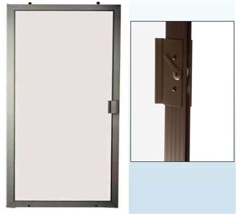 Door Screen Replacement screen doors sliding door repair san diego ontrack