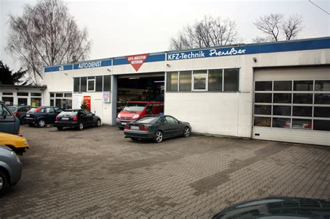 Autoreparatur Werkstatt by Kfz Werkstatt Autodienst Preu 223 Er Bochum Auto Reparatur