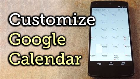 get more out of the calendar with resource booking and ical support get more out of your google calendar app android how to
