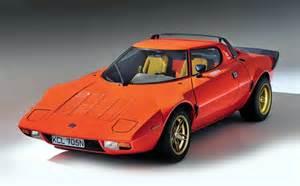 1974 Lancia Stratos 1974 Lancia Stratos Stradale Drive