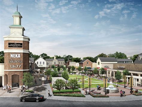 Kitchen Designer Nj Gloucester Premium Outlets Outlet Mall In New Jersey