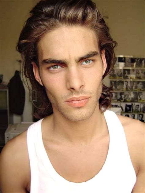 hairstyle for men with chiseled jaws can you get plastic surgery to get a quot hollow jaw quot or