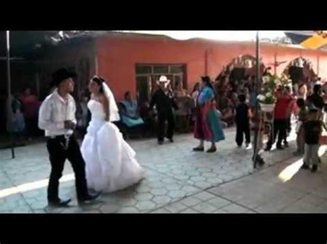 el baile de las el baile del guajolote de los novios youtube