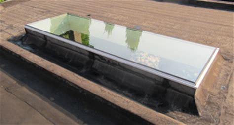 velux lichtkoepel tekening lichtkoepels voor op een plat dak