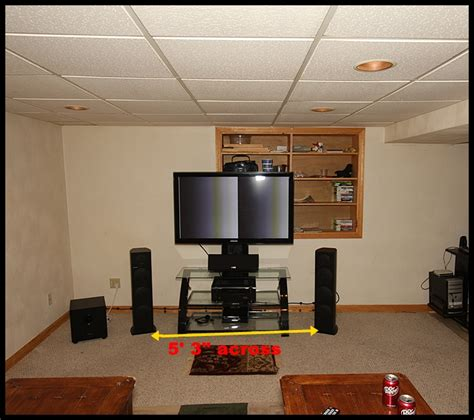 speaker placement avs forum home theater