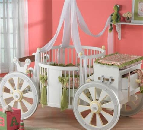 Majestic Carriage Crib 19 995 Most Expensive Baby Crib