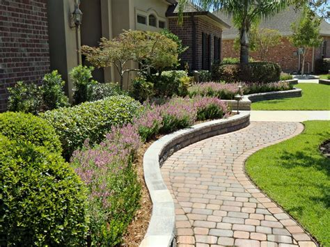 hardscape backyard ideas drive through beautiful hardscapes hardscape design ideas
