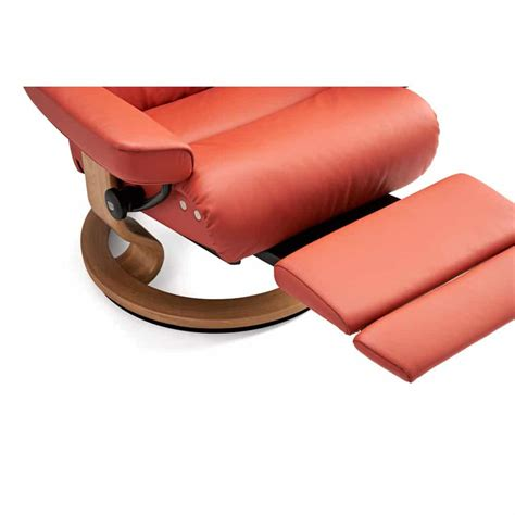 comfort for less stressless mayfair m leg comfort l 228 der paloma copper