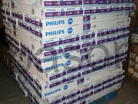 Lu Led Philips 16 W 16 Watt Putih jual philips ledtube ecofit 1200mm 16w 765 t8 tl led pengganti tl d 36w bason