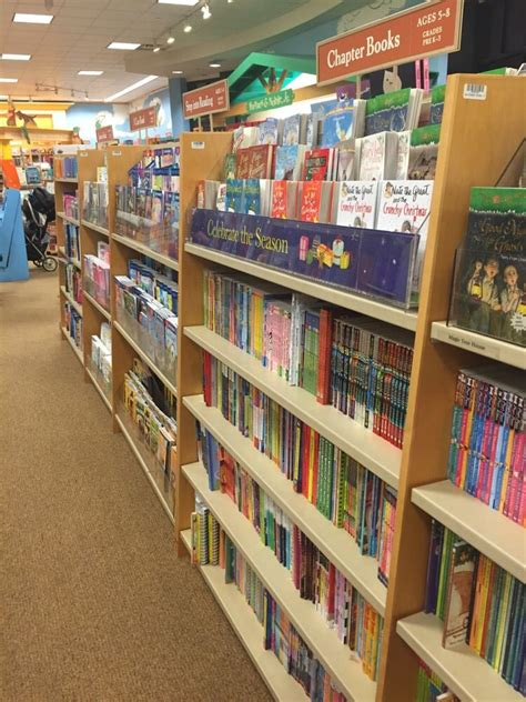 barnes and noble book sections kids section yelp