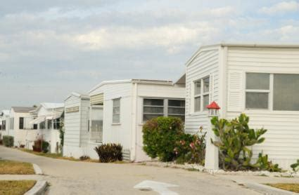 retirement homes retirement mobile home parks florida