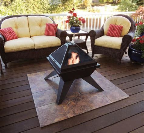 main characteristics of a fire pit pad fire pit design ideas
