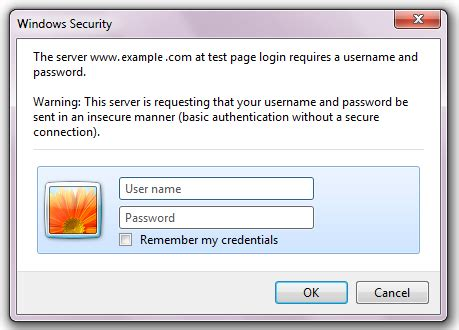 why won't ie remember my login info? – ieinternals