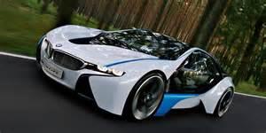 Nicest Bmw Bmw Unveils Stunning Hybrid Concept Car 171 Twistedsifter