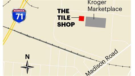 tile shop opening 3rd cincinnati store at oakley station