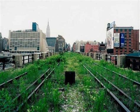 high line park new york fubiz media