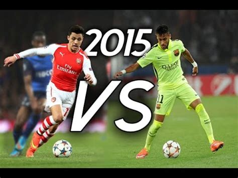 alexis sanchez vs neymar nose doovi