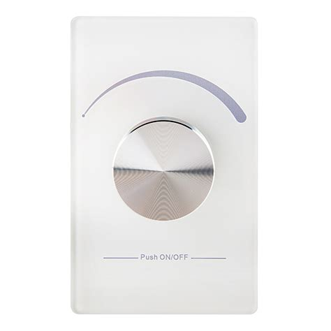 what dimmer for led lights wireless led dimmer switch transmitter for easy dimmer