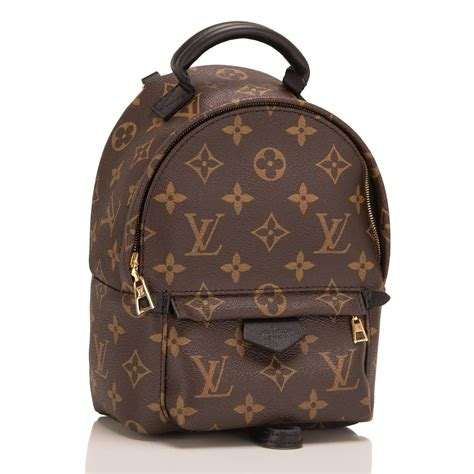Louis Vuitton Backpack Multifungsi 1 louis vuitton palm springs backpack mini at 1stdibs