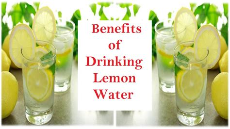 How To Do Lemon Water Detox by Day 8 How To Make Lemon Detox Water