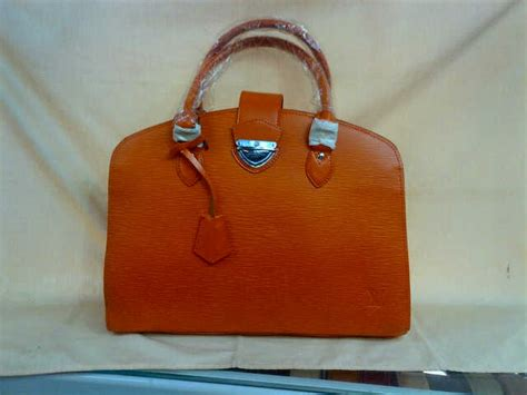 Lv Alma Tas Saja By Honshop lv suprem ori leather may 2014 butik tas