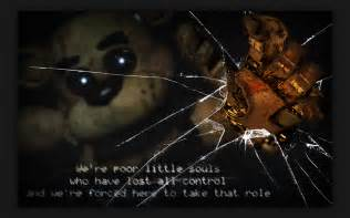 Five nights at freddy s by white cyanide on deviantart