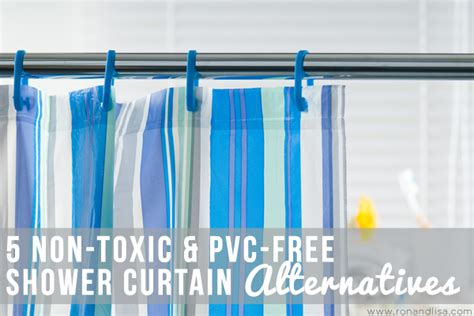 alternative to plastic shower curtain 5 non toxic pvc free shower curtain alternatives