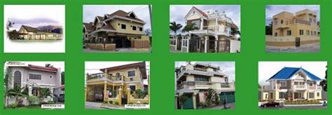 Modern House Floor Plans Free by Philippines Construction Home Builders Contractors