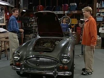 home improvement 6x06 whose car is it anyway sharetv