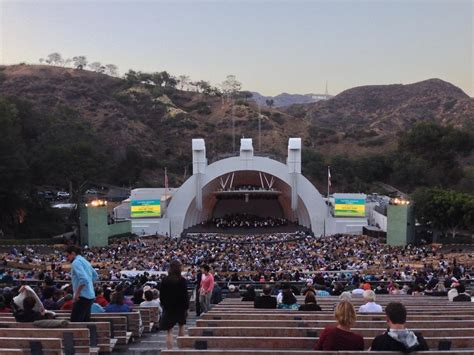 hollywood bowl section m1 hollywood bowl seating guide rateyourseats com