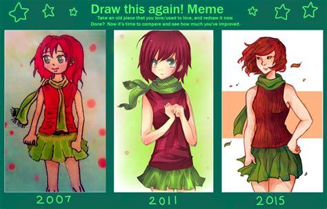 draw  meme  thiefofstarz  deviantart