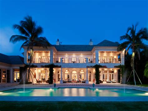 palm beach home builders palm beach beauty homes of the rich