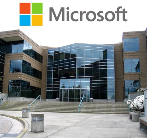 Door Talents Pvt Ltd by File Microsoft Building 17 Front Door Tj Png Wikimedia