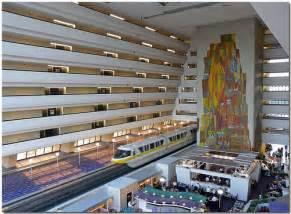 gallery for gt disneys contemporary resort