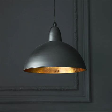 contemporary ceiling light by atkin and thyme