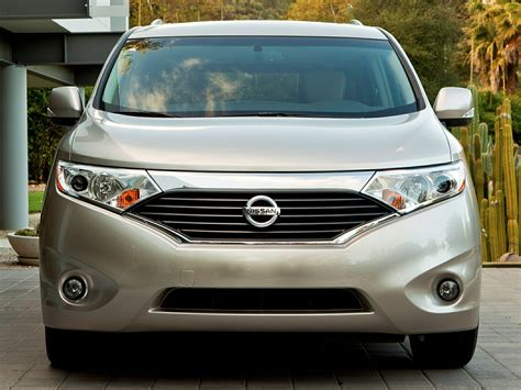 nissan minivan 2015 nissan quest price photos reviews features