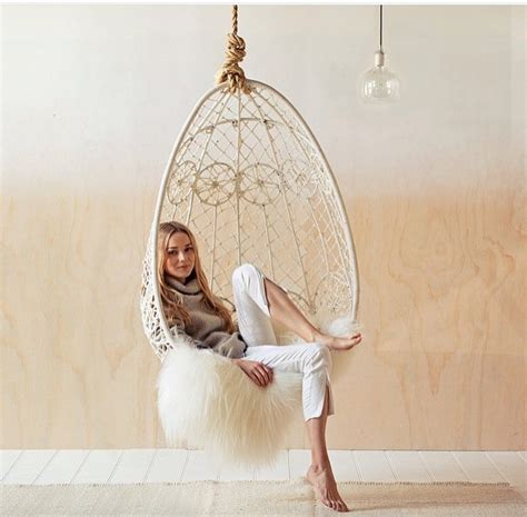 hanging egg chair for bedroom the gypsy hanging chair september hanging chair