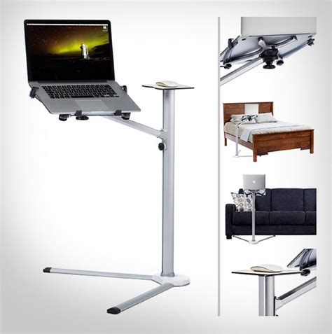 collection  portable notebook laptop stand tray  bed designbolts