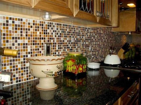 kitchen mosaic tiles ideas mosaics glass tile gallery design bookmark 11324
