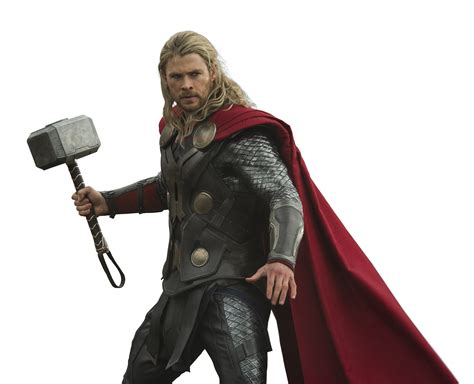 thor the thor png transparent images png all