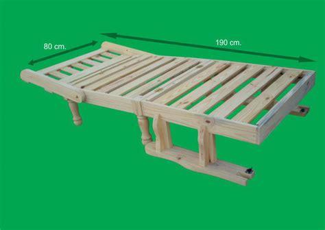 futon una plaza muebles de pino futones de pino