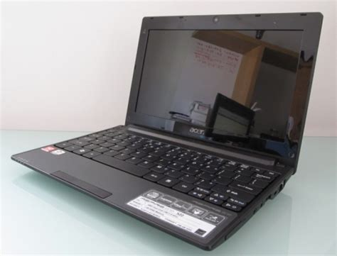 Laptop Acer Aspire One 522 acer aspire one 522 netbook reviewed