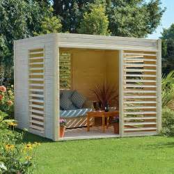 Outdoor Furniture For Patio by 9x9 Rowlinson Carmen Pavillion Buy Logcabins Direct