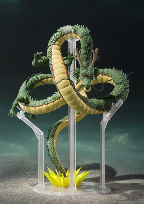 Tamashii Nations For Shf Diorama Original s h figuarts z shenron