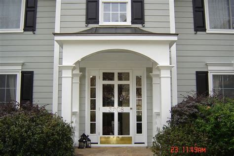 Portico Designs For Front Door 1000 Images About Portico Design Ideas On Portico Entry Front Porches And Front Doors