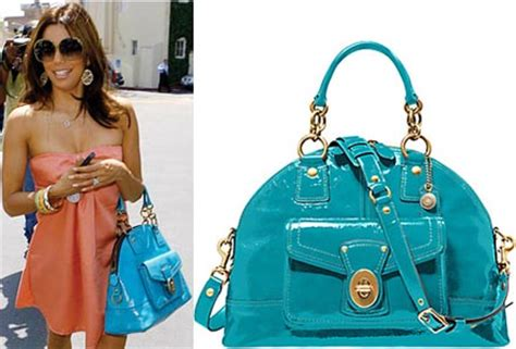 Bag Alert Patent Francine By Coach by The Turquoise Coach Patent Francine Bag