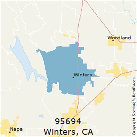 where is winters california on map best places to live in winters zip 95694 california