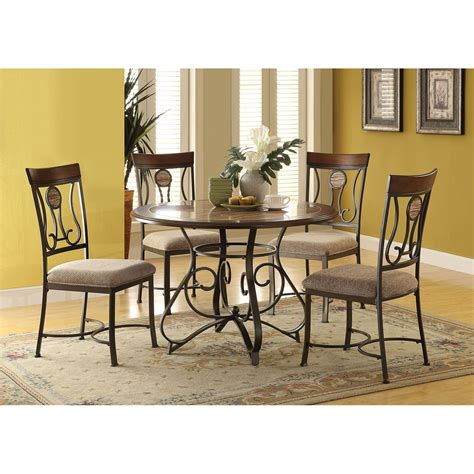 Acme Dining Chairs Acme Furniture Barrie Dining Side Chairs Set Of 2 Dining Chairs At Hayneedle